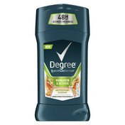 Degree Antiperspirant Deodorant Mandarin & Vetiver