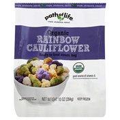 Path of Life Rainbow Cauliflower, Organic