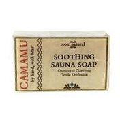 Camamu Soothing Sauna Soap