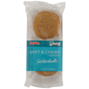 Hy-Vee Snickerdoodle Soft & Chewy Cookies