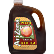 Arizona Iced Tea, Zero Calorie, Peach