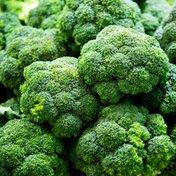 Steamed Broccoli Florets