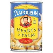 Napoleon Co. Whole Hearts of Palm