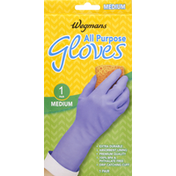 Wegmans All Purpose Gloves Medium