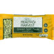 Health & Harvest Green Split Peas
