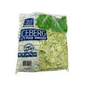 True Leaf Farms Iceberg Lettuce Shreds