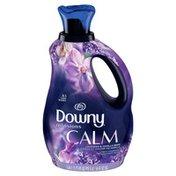 Downy Liquid Fabric Softener, Calm, Lavender & Vanilla Bean