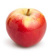 Organic Apples Braeburn