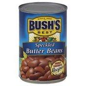 Bush's Best Butter Beans, Speckled