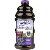 Welch's Essentials Concord Grape Juice Cocktail