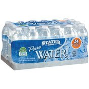Stater Bros Pure Water