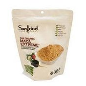 Sunfood Superfoods Maca Extreme Concentrated Blend