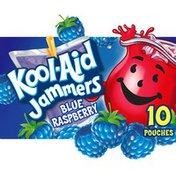 Kool-Aid Jammers Blue Raspberry Blue