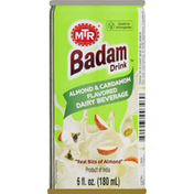 Badam Dairy Beverage, Almond & Cardamom Flavored