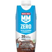 CytoSport Muscle Milk Chocolate Non-Dairy Protein Shake