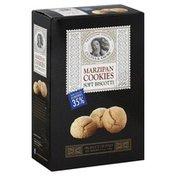 Cucina & Amore Cookies, Marzipan, Soft Biscotti