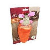 Petlinks Hide & Peek Catnip Toy