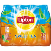 Lipton Sweet Tea Iced Tea