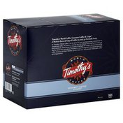 Timothys Coffee, Breakfast Blend, Mild