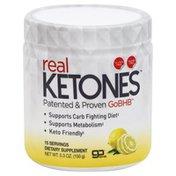 Real Ketones Drink Mix