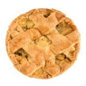"""9"""" Old Fashioned Apple Pie"""