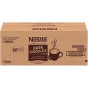 Nestle Dark Chocolate Hot Cocoa Mix