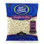 Eat Smart Cauliflower Rice