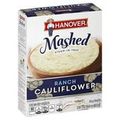 Hanover Cauliflower, Ranch, Mashed