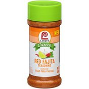Lawry's® Casero Red Fajita Seasoning