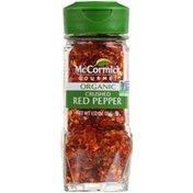McCormick Gourmet™ Organic Crushed Red Pepper