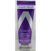Almay Cream Shadow, Violet Evelet 050
