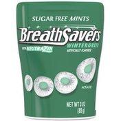 Breath Savers Wintergreen Mints Candy