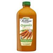 Bolthouse Farms 100% Organic Carrot