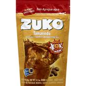 Zuko Drink Mix, Tamarindo