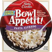 Betty Crocker Pasta Alfredo