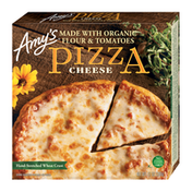 Amy's Kitchen Cheese Frozen Pizza