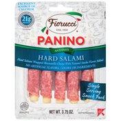Fiorucci Panino Antipasti Hard Salami