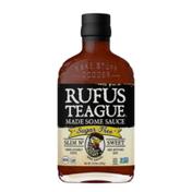 Rufus Teague Slim N' Sweet Sugar-Free BBQ Sauce