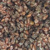 Organic Thompson Raisins