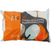 PICS Marshmallows, Roasting, Jumbo