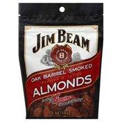 Jim Beam Oak Barreled Smoked Almonds