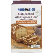 Food Lion All-Purpose Flour, Unbleached
