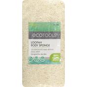 EcoTools Body Sponge, Loofah