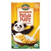 Nature's Path EnviroKidz Panda Puffs Cereal