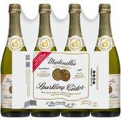 Martinelli's Gold Medal® Sparkling Martinelli Gold Medal Sparkling Cider