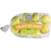 Open Acres Golden Delicious Apples