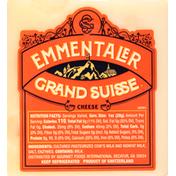Grand Suisse Cheese, Emmentaler