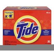 Tide Detergent, Ultra, Original Scent