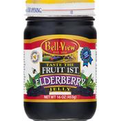 Bell-View Jelly, Elderberry
