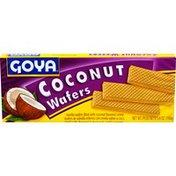 Goya Wafers, Coconut